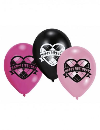 6 Ballons Monster high™