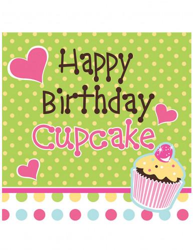 Super Pack anniversaire Cupcake anniversaire-5