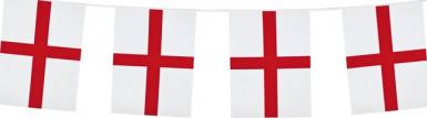 Guirlande fanions papier Angleterre