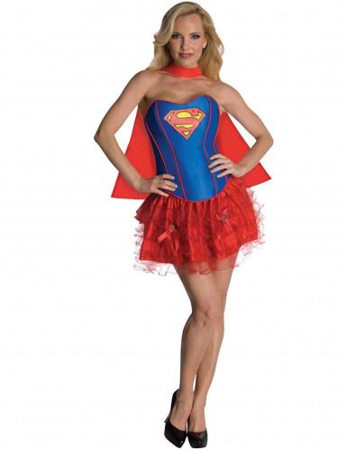 Déguisement Supergirl™ sexy femme