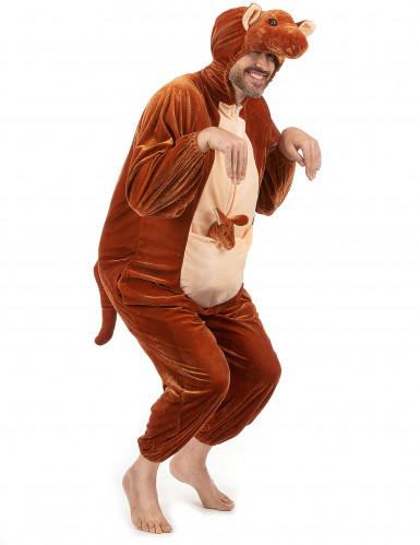 Déguisement kangourou adulte-3