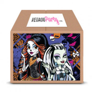 Classic Pack anniversaire Monster High™