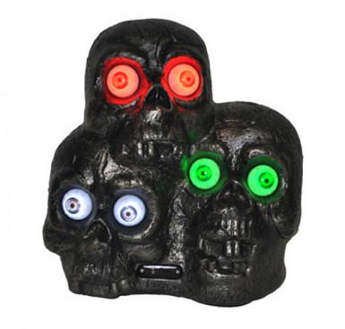 Lampe têtes de mort-1