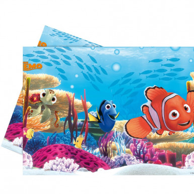 Nappe plastique Nemo™