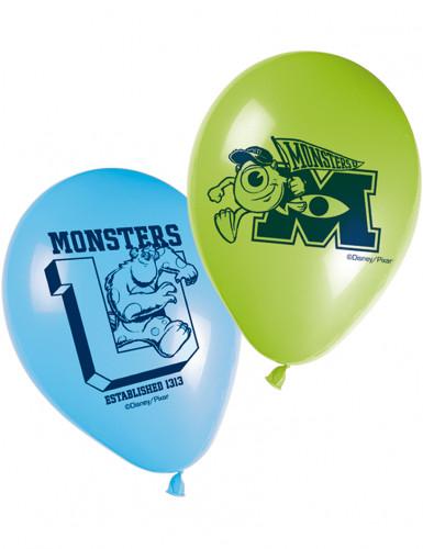 8 Ballons Monsters University™