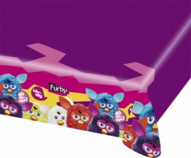 Nappe plastique Furby™