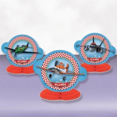 Maxi Pack anniversaire Planes™-3