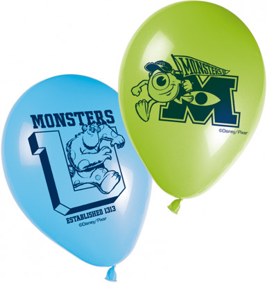 Classic Pack anniversaire Monsters University™-3