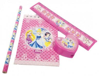 Set 5 cadeaux Princesse Disney™