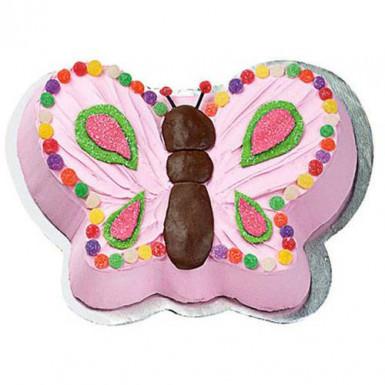 Moule à gâteau papillon-1