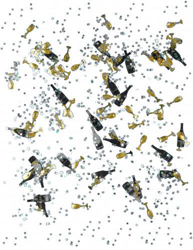 Confettis de table Nouvel An 14 gr-1