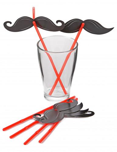6 Pailles Moustache-1