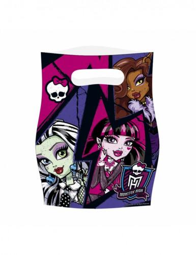 6 Sacs de fête Monster High 2™