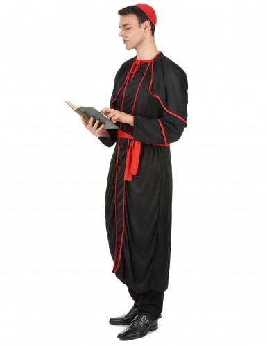 Déguisement évêque homme-1