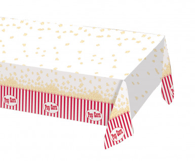 Nappe Pop Corn Hollywood