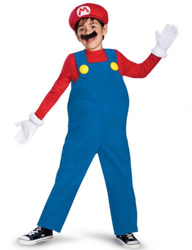 Déguisement Mario™ Deluxe Enfant