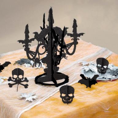 Super Pack Halloween Squelettes Rétro-1