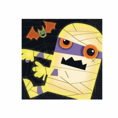 Super Pack Halloween Petits Monstres-14