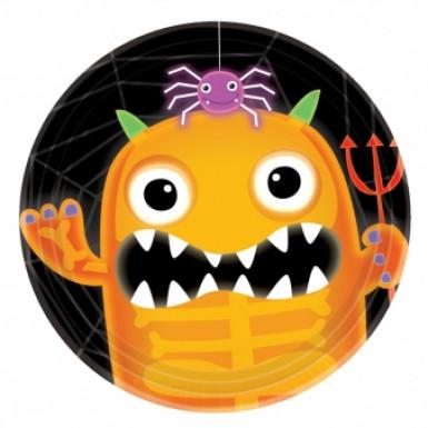 Super Pack Halloween Petits Monstres-15