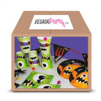 Super Pack Halloween Petits Monstres