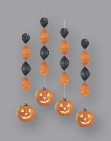 Super Pack Halloween Citrouille Joyeuse-8