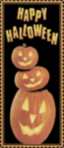 Super Pack Halloween Citrouille Joyeuse-10