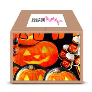 Super Pack Halloween Citrouille Joyeuse