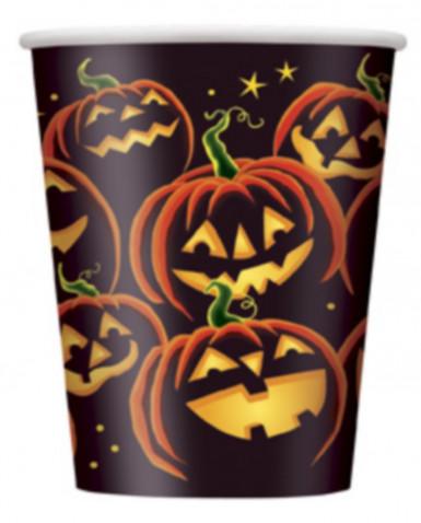 Super Pack Halloween Citrouille Diabolique-12
