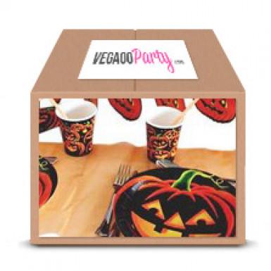 Super Pack Halloween Citrouille Diabolique