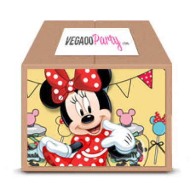 Maxi Pack anniversaire Minnie™