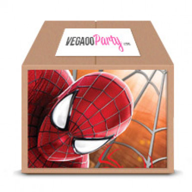 Classic Pack anniversaire Spiderman™