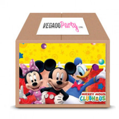 Maxi Pack anniversaire Mickey™