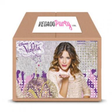 Maxi Pack anniversaire Violetta™