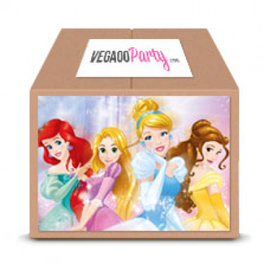 Super Pack anniversaire Princesses Disney™