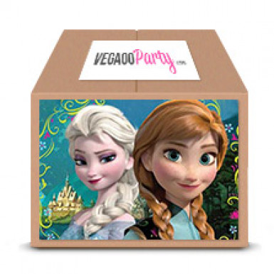 Maxi Pack anniversaire La Reine des Neiges™