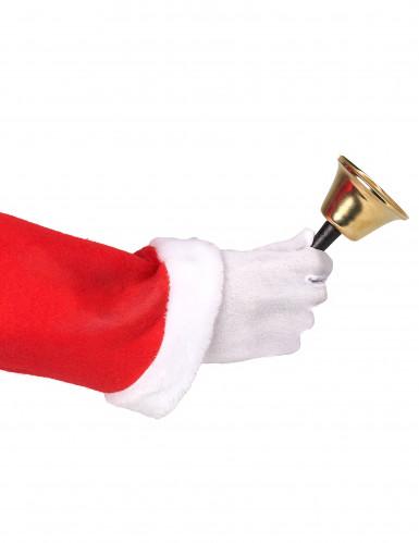 Cloche de Père Noël-1