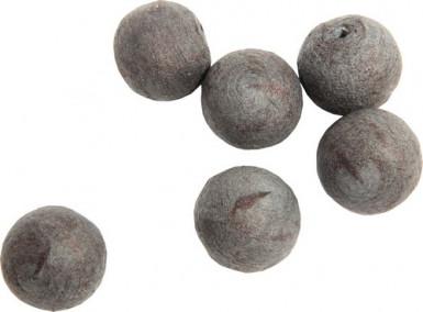 20 Balles pour fronde
