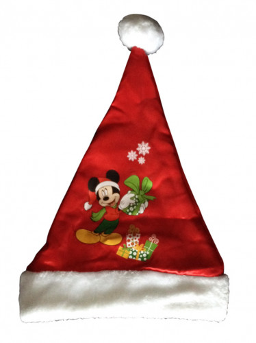 Bonnet Disney Mickey™ Noël