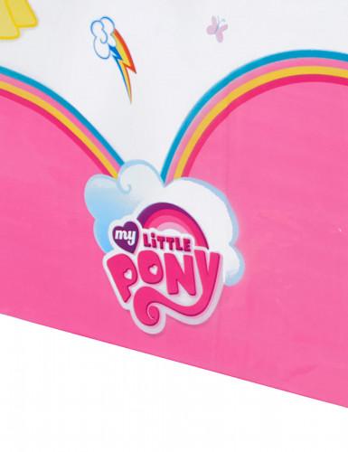 Nappe plastique Mon petit poney™-1