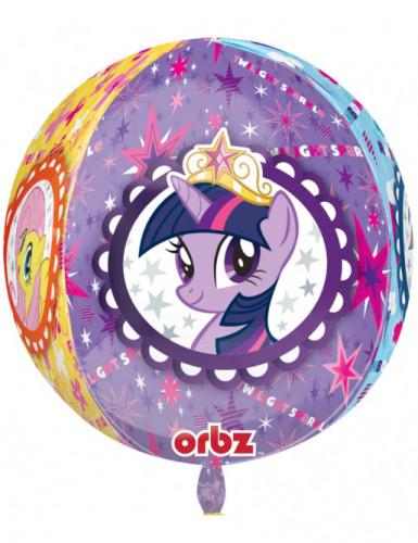 Ballon 3D Mon petit poney™-1