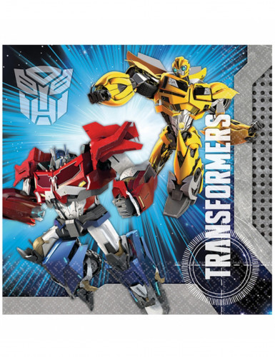 Maxi Pack anniversaire Transformers™-2