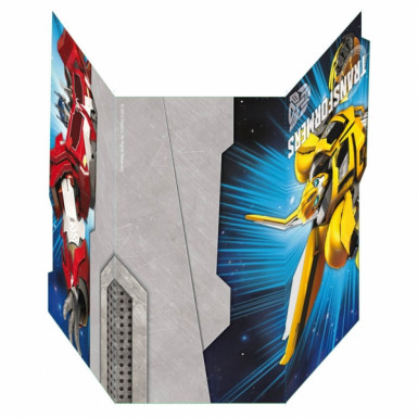 Maxi Pack anniversaire Transformers™-6