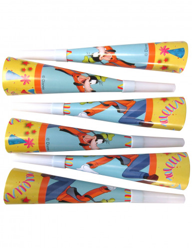 6 trompettes Mickey Carnaval™