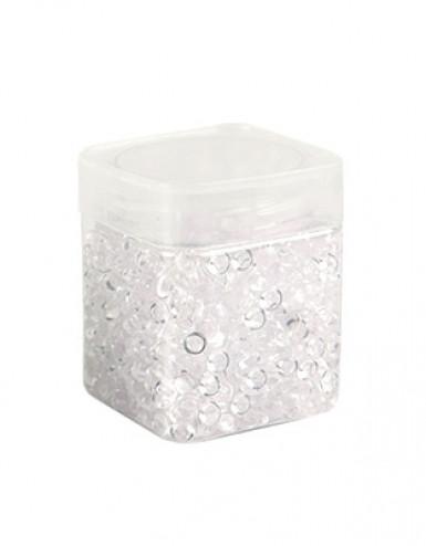 Pot perles de pluie translucide 120 gr-1