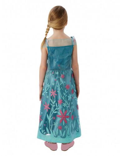 Déguisement Elsa Frozen Une fête givrée™ fille-1