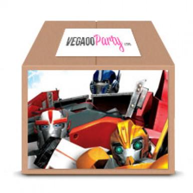 Super Pack anniversaire Transformers™