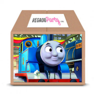 Maxi Pack anniversaire Thomas et ses amis™