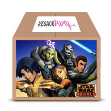 Super Pack Anniversaire Star Wars Rebels™