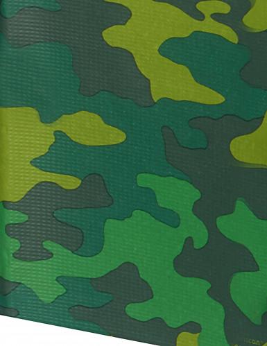 Nappe papier Camouflage-1