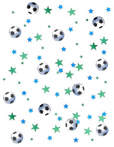 Confettis Championship soccer-1
